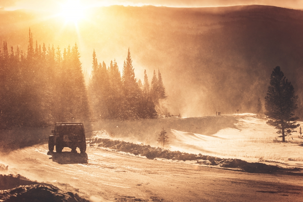 4WD vs All-Wheel Drive: What's the Difference?