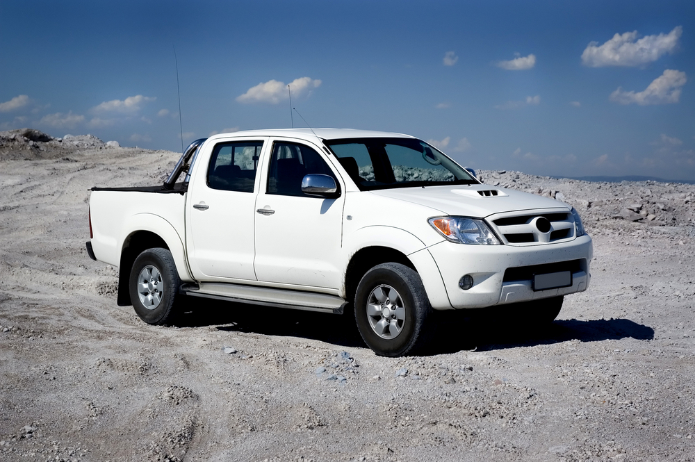Buying a 4x4 Truck: Is It Worth the Cost?