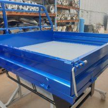 ranger tray